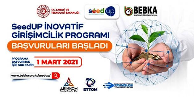 BEBKA, girişimci ile yatırımcıyı buluşturacak