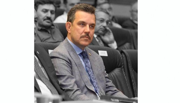 """""""Bursa'da mutasyonlu virüse rastlanmadı"""""""
