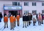 Kırsalda 'Yüz Yüze Eğitim' başladı