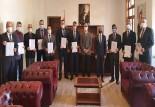 Kapalı okullara 'Okulum Temiz' belgesi!