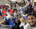 Karaca Vanspor'u devirdi: 1-2
