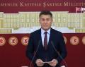 CHP'li Sarıbal gübre desteğini değerlendirdi