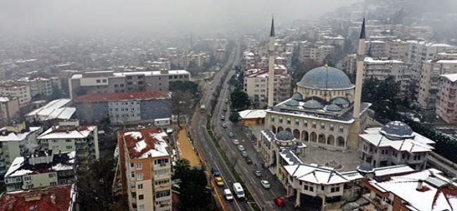 Türkiye'nin ilk 'iklim sokağı' belirlendi