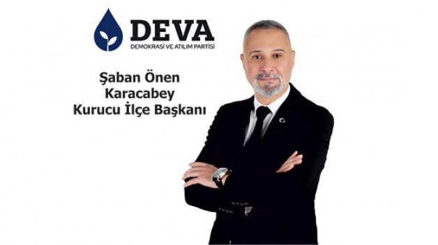 """""""Özkan'ın amacı hizmet değil enkaz bırakmak"""""""