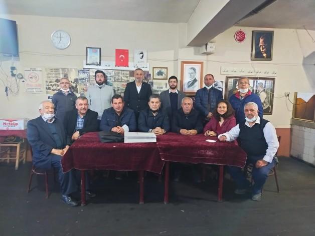 Bakırköy'de kongre heyecanı