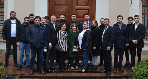 DEVA Partisi Karacabey'de resmen kuruldu!