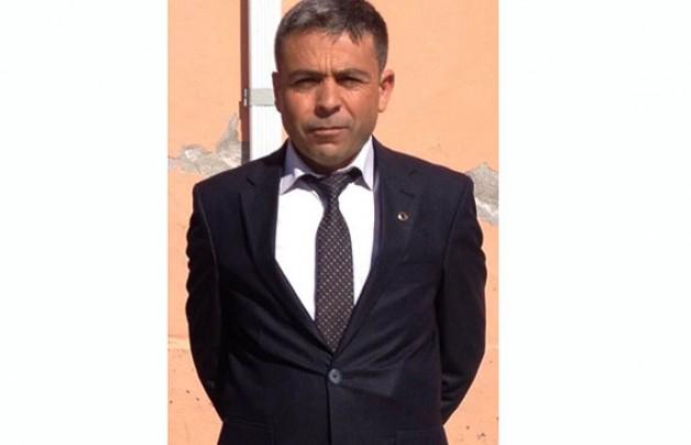 """""""Gelin hep beraber Metin Çetin'de birleşelim"""""""