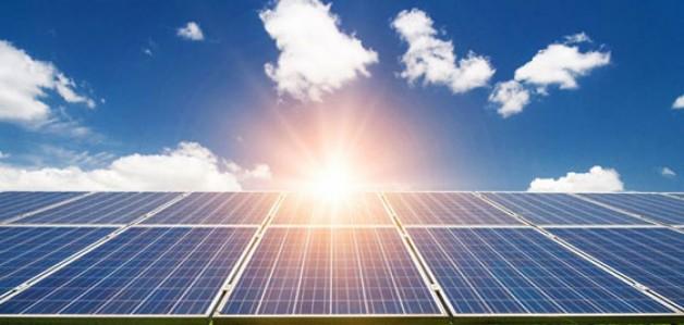 Karacabey'e Güneş Enerji Santrali!