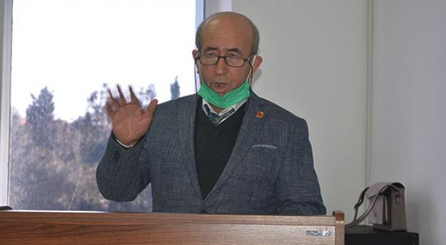 Muhtarların yeni Başkanı Hasan Şenel