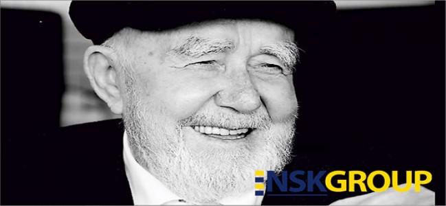 NSK Group Nurettin Kazangil'i andı