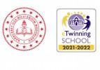 3 okulumuza eTwinning etiketi!