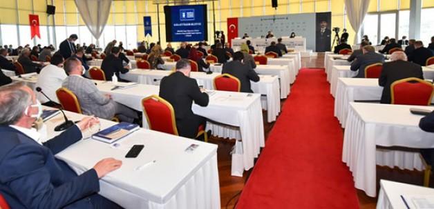 Büyükşehir Meclisi'nde komisyonlar belli oldu