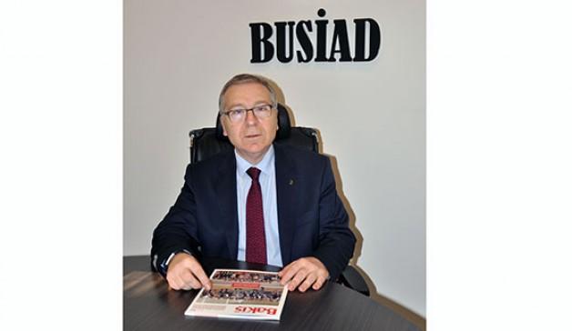 BUSİAD'tan 'işsizlik' açıklaması