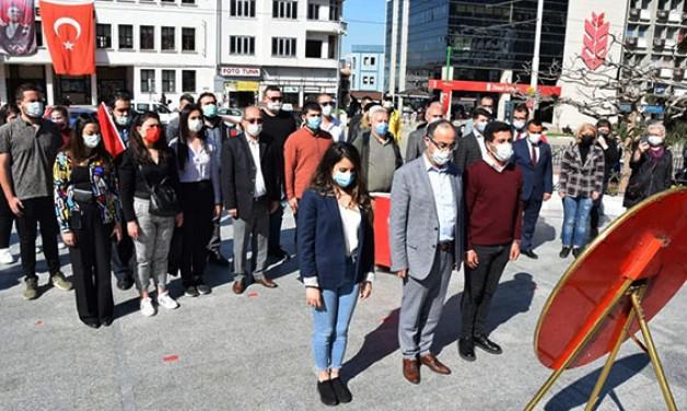 CHP'den 'Sessiz' 23 Nisan kutlaması!