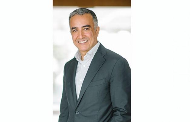 Nestlé Türkiye'ye yeni CEO