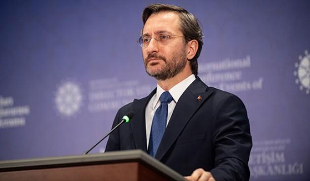 """""""Sözde 'Ermeni soykırımı' iddiası bir iftiradır"""""""