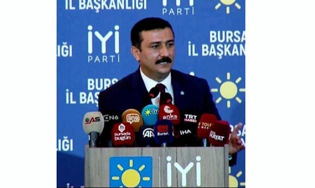 """""""Türklükten neden nefret ediyorsunuz?"""""""