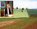 Tarım arazilerinin satış ve devrinde vergi ile harç alınmayacak!