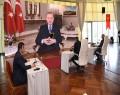 AK Parti Bursa Teşkilatı'nda büyük buluşma!