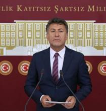 """""""Çiftçi desteği 56 milyar lira olmalı"""""""