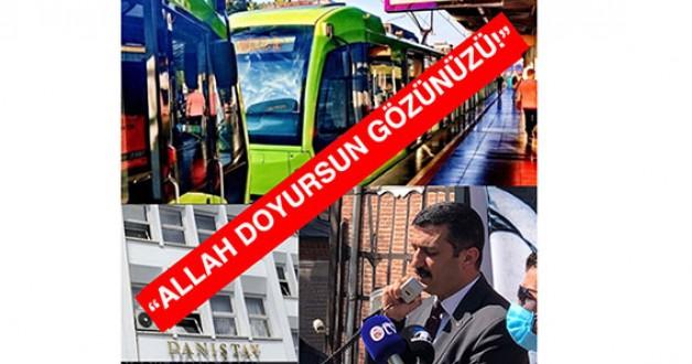 Selçuk Türkoğlu'ndan ihale tepkisi