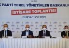 """""""İstanbul ve Ankara belediyeleri algı ile yönetiliyor"""""""