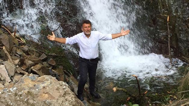 """Sarıbal: """"AKP varsa 'çevre' yok!"""""""
