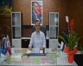 BUSKİ'nin yeni müdürü göreve başladı