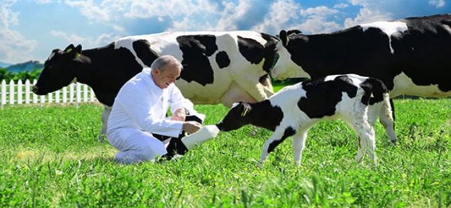 """""""Dünya Süt Günü kutlu olsun"""""""