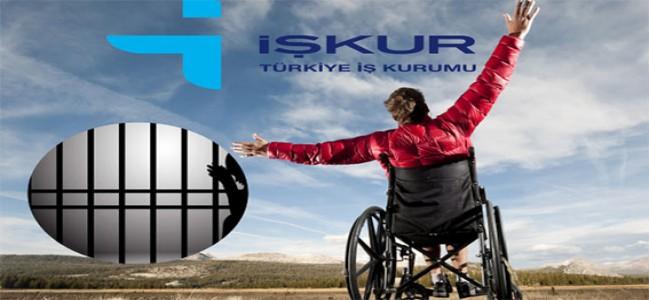 Engelli ve eski hükümlülere kendi işini kurma fırsatı!