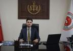Karacabey'in yeni Başsavcısı göreve başladı