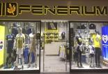 Karacabeyli işletmeci Fenerium mağazası açtı