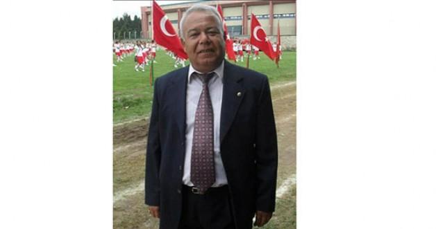 Memleket Partisi'ni Sami Süer kuracak!