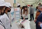 Muhsin Özdamar'dan 4006 Tübitak Bilim Fuarı