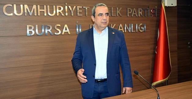 """Alinur Aktaş Bursa'nın trafik sorununu çözdü(!)"""