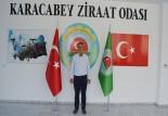"""""""ANIZ YAKARAK TOPRAĞA ZARAR VERMEYELİM"""""""