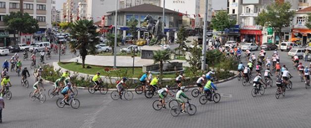 Bisiklet turuna katılmak isteyenlerin dikkatine!
