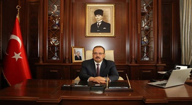 'HANGİ ÇILGIN BANA ZİNCİR VURACAKMIŞ, ŞAŞARIM'