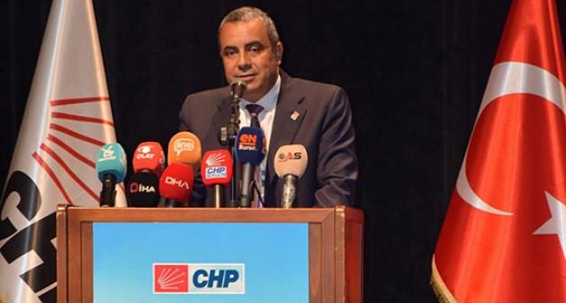 CHP'den hortum ihalesi iddiası