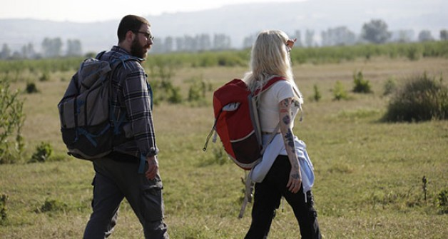 Türkiye'nin konuştuğu Bursa filmi