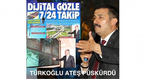 """VATANDAŞI SOYDURMAYIZ!"""