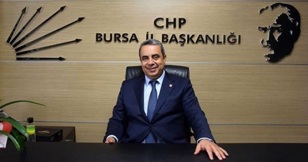 """""""Bu kötü gidişatı CHP durduracak"""""""