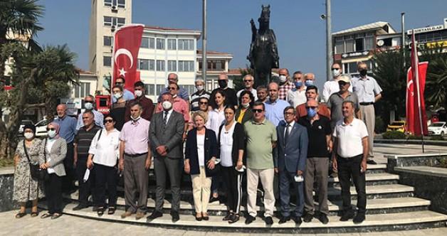 30 AĞUSTOS HEPİMİZİN ZAFERİDİR!