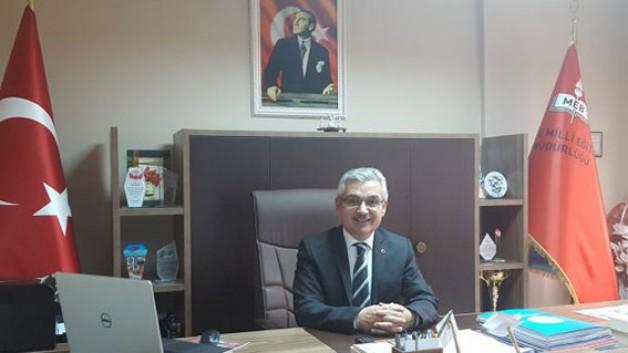 """""""YENİ EĞİTİM VE ÖĞRETİM YILI'NA HAZIRIZ"""""""