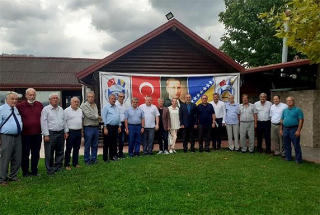 KARACABEY BOSNA SANCAK'IN 'GÜNDEM'İ YOĞUN!