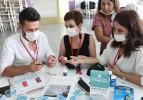 Türk Kızılay Bursa'dan iş garantili eğitime destek