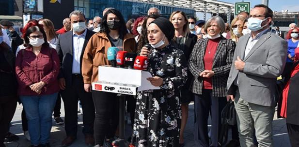 """ÜNİVERSİTELİ GENÇLERİN """"BARINAMIYORUZ"""" İSYANI"""