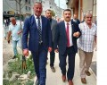 İYİ PARTİ YOL HARİTASINA KARACABEY'DEN START VERDİ!