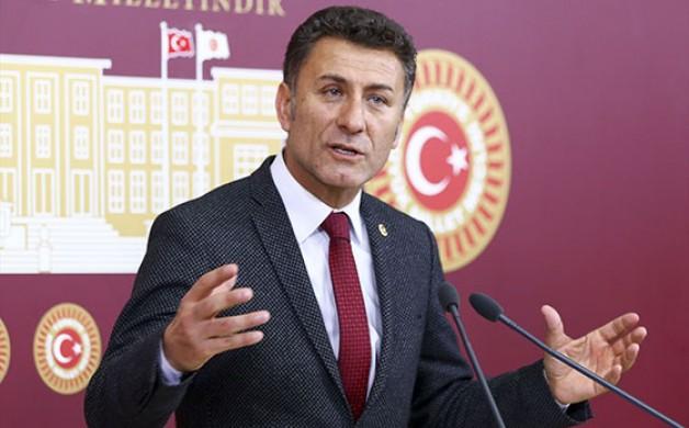 """""""18 YILDIR ÜRETİM YERİNDE SAYIYOR"""""""