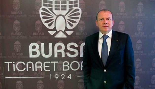 BURSA TİCARET BORSASI 97 YAŞINDA